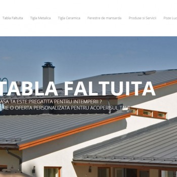 tabla faltuita web design